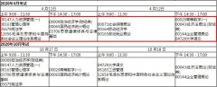 开启2020年自考考试 深圳自考8月报名报考时间